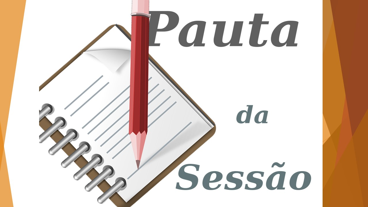A Câmara Municipal de Cocal disponibiliza a Pauta Sessão do dia 12.12.2019
